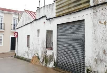 Casa en calle de Buenos Aires, nº 26